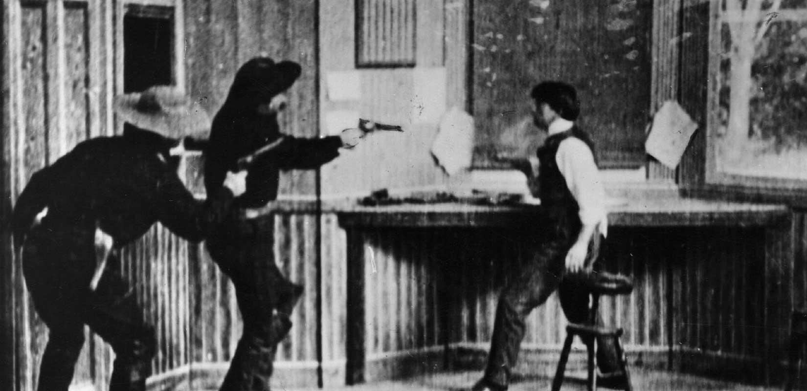 Filmski hit 1904.